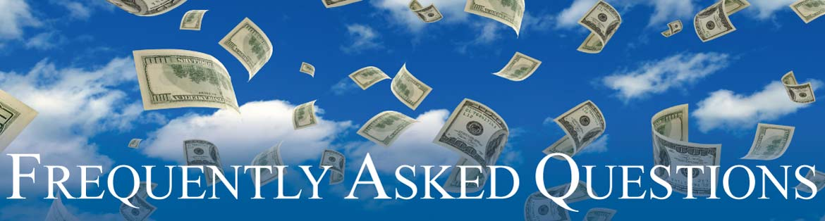 FAQs for Financing and Leasing