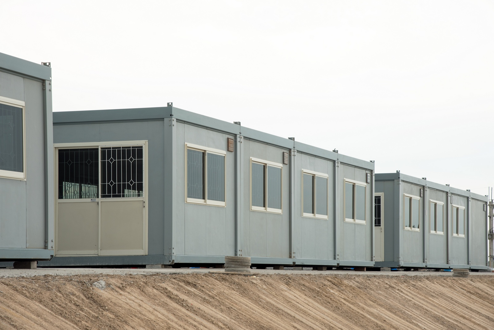 Leasing & Financing for Portable Modular Buildings