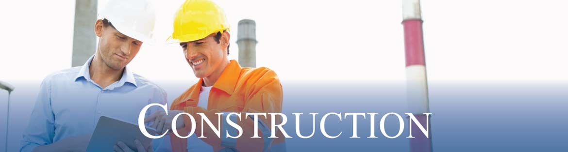 Construction Equipment Financing and Leasing