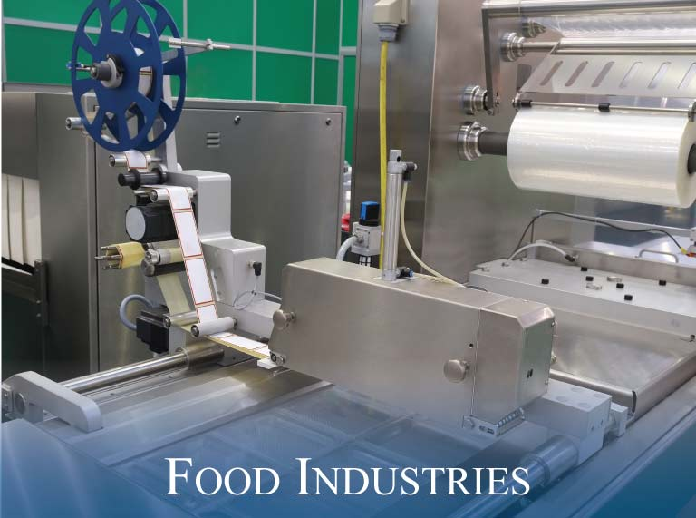 food industries