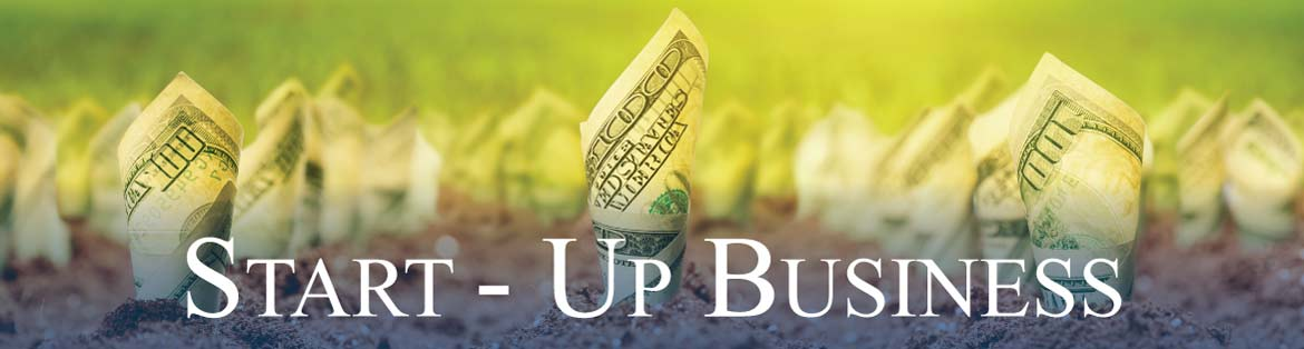 Start-up Businesses Financing and Leasing